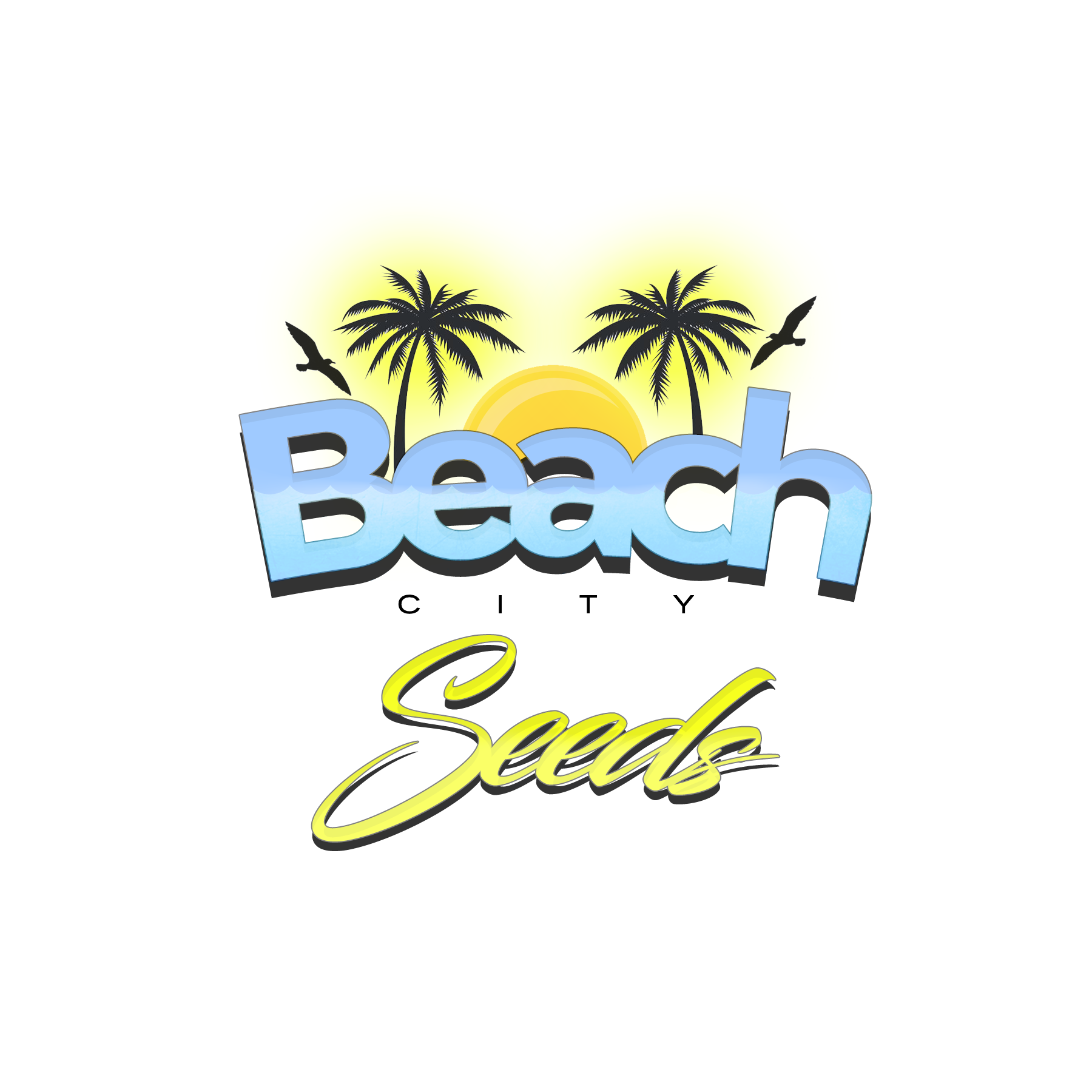 Beach City Seeds